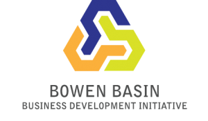 Bowen Basin Business Development Initiative logo