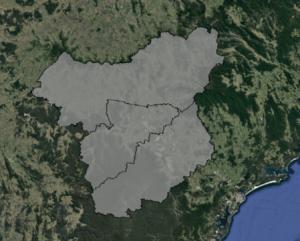 LBP NSW Eligibility Map